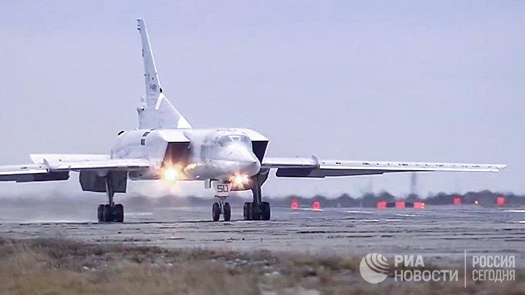 The National Interest: Ту-22М3 модернизируется и оснащается новыми сверхзвуковыми ракетами
