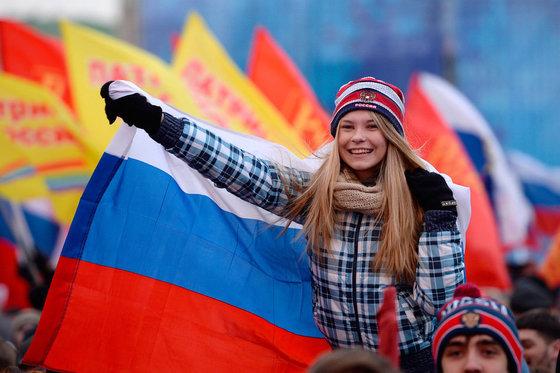 Huffington Post: Забрав Крым, Путин адекватно ответил на западную угрозу
