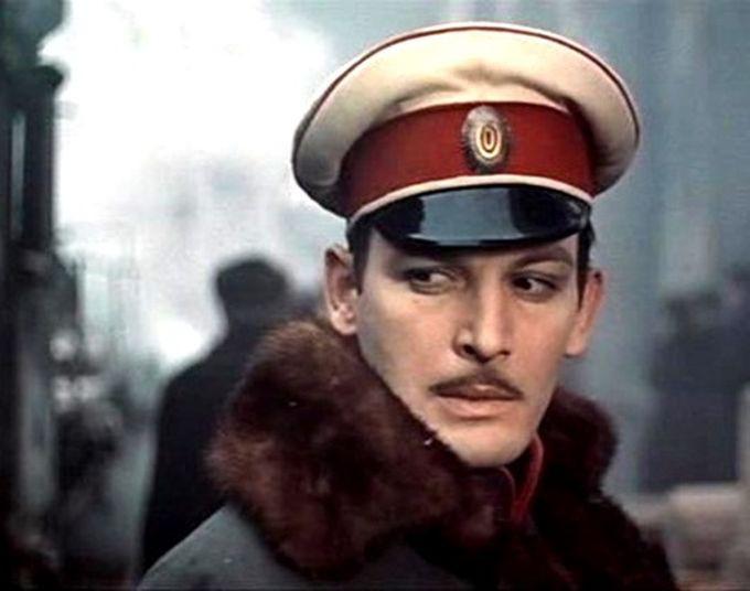 24. Василий Лановой актер, кино, фильм
