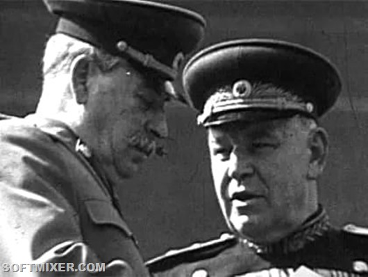 Власик: настоящая история телохранителя Сталина
