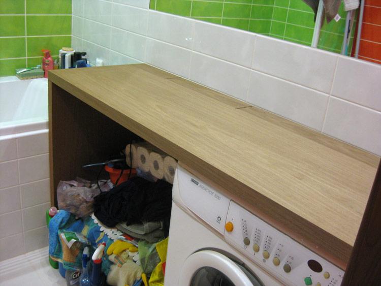 Шкафчики для ванн своими руками
