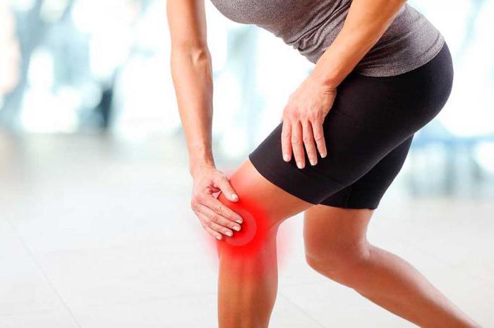 Простой рецепт, который избавит вас от болей в коленных суставах.