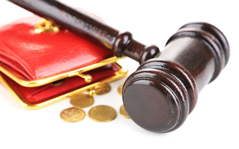 Верховный суд: за «грехи» гаишников ответит ГИБДД