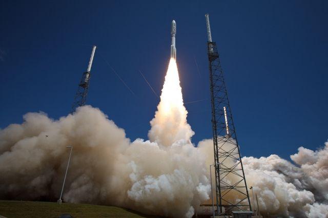 Россия поставит в США до 20 двигателей для ракет Atlas V до 2022 года — СМИ