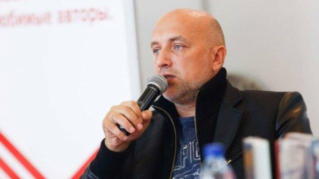 """""""В эту секунду Порошенко зап…"""