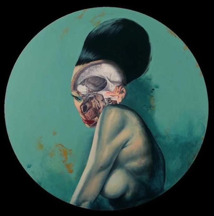 Искусство и наука. Fernando Vicente
