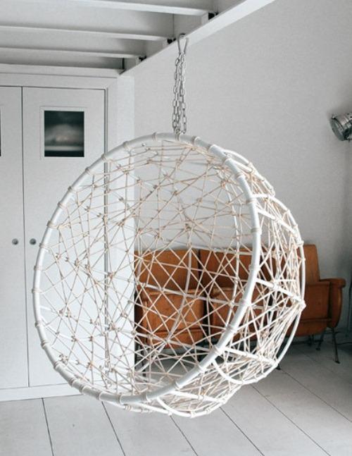 Подвесные кресла для дома и дачи