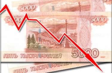 100р за доллар - не предел. Уничтожение экономики РФ продолжается В. Катасонов