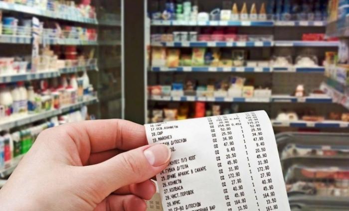 Как нас обманывают в магазинах...