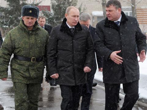 Россия сделала серьезное предупреждение НАТО