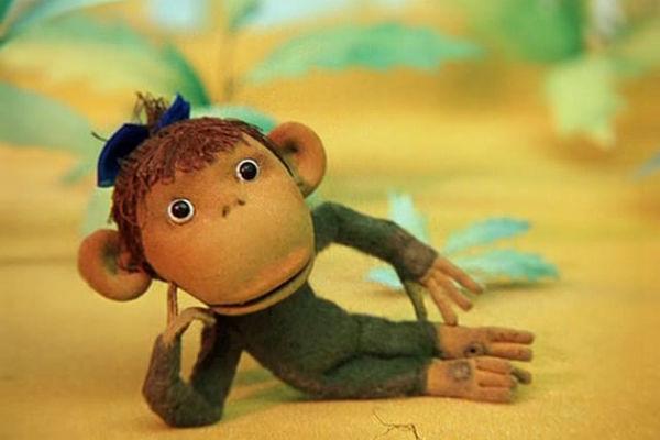 Увлекательный  новогодний  гороскоп!  Какая  обезьянка  наиболее  соответствует  твоему  характеру.