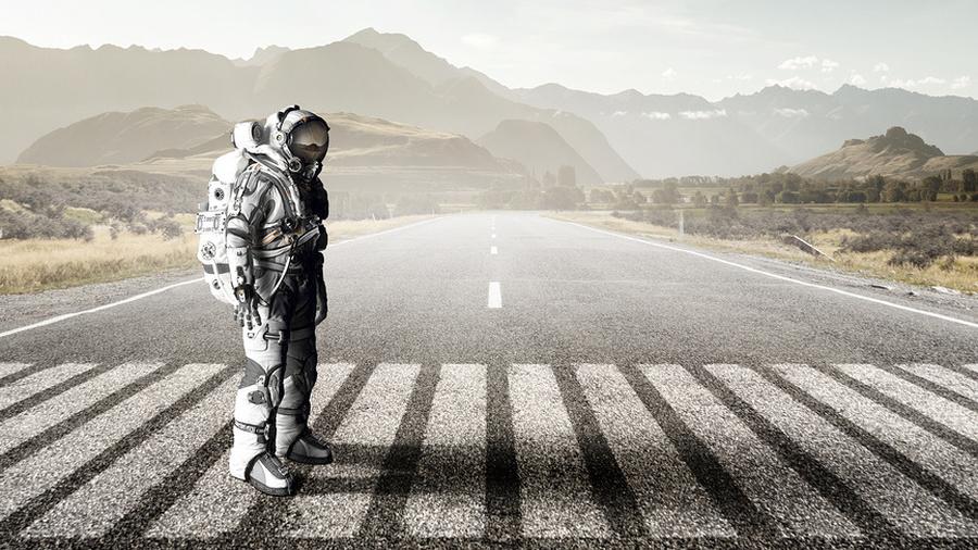 Наука о космических путешествиях