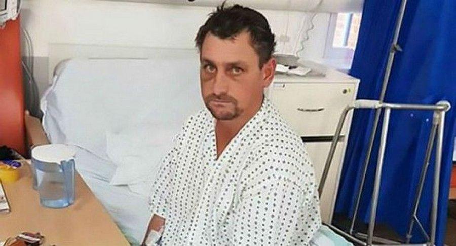 Мужчина отдохнул в пабе в Румынии и очнулся в Лондоне