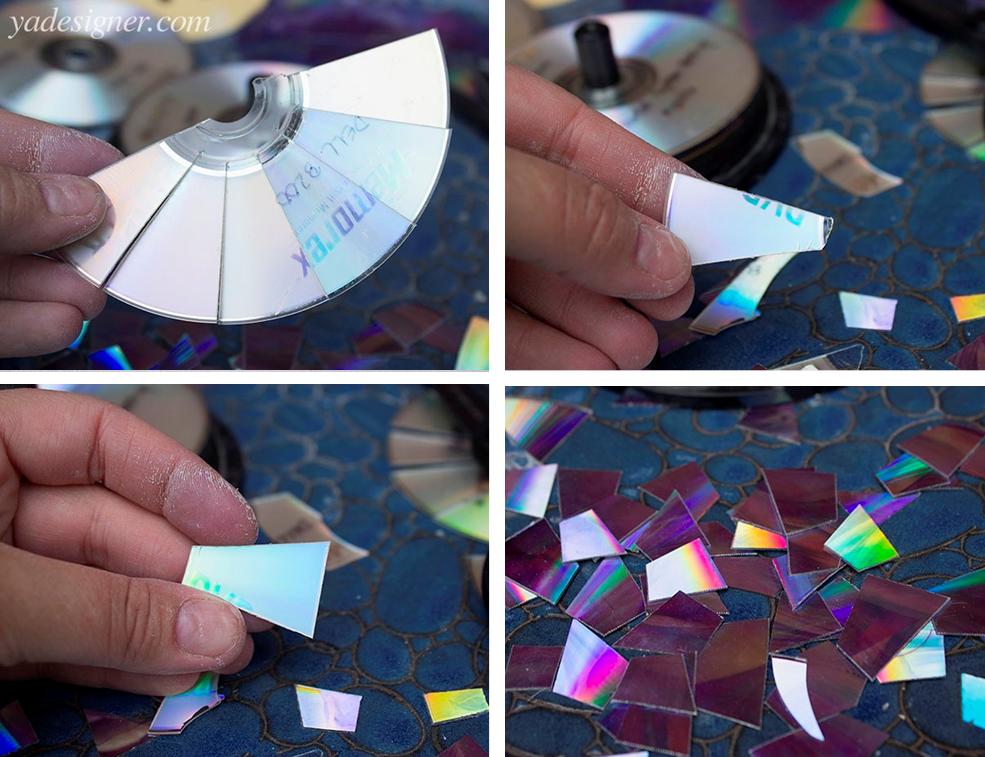 Как из 2 дисков сделать 1 диск из 2