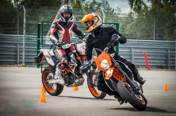 Грандиозный финал Russian Superbike - Фото 3