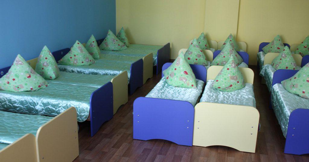 История воспитателя детского сада