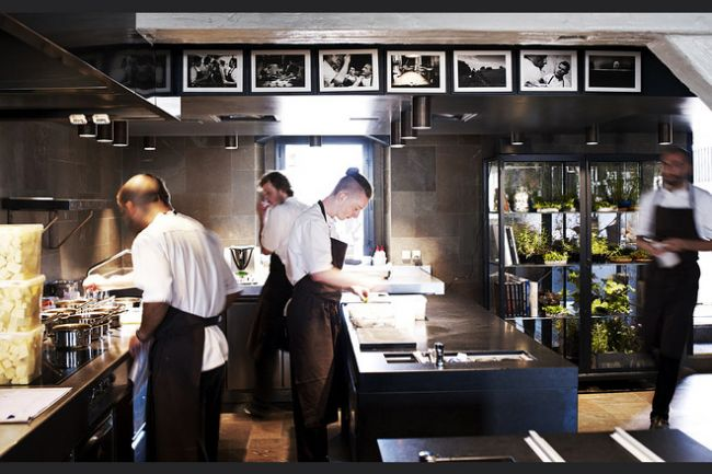 Лучшие кухни мира рейтинг