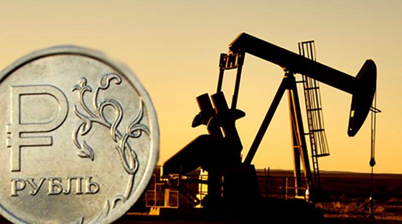 Нефть дорожает, рубль дешеве…