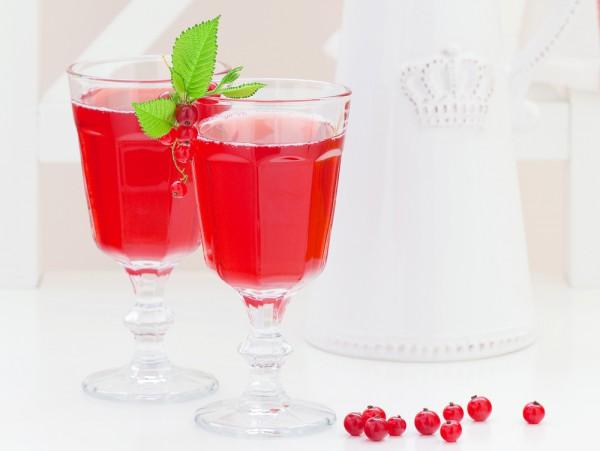 Рецепт коктейля для девушек