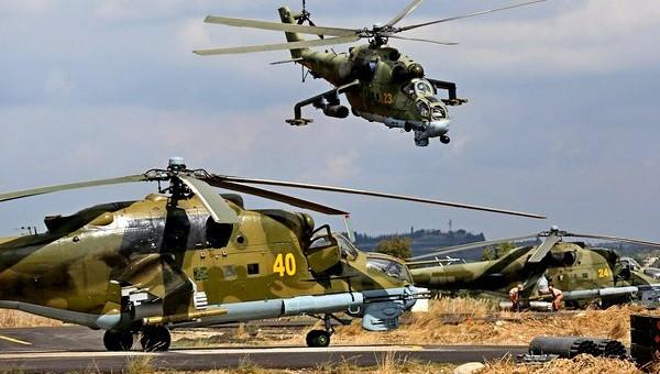 Россия и Сирия блокируют границу с Турцией: Операция «Полное уничтожение»