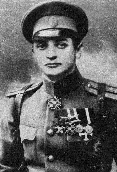 Загадочный маршал Тухачевский – или история одного предателя