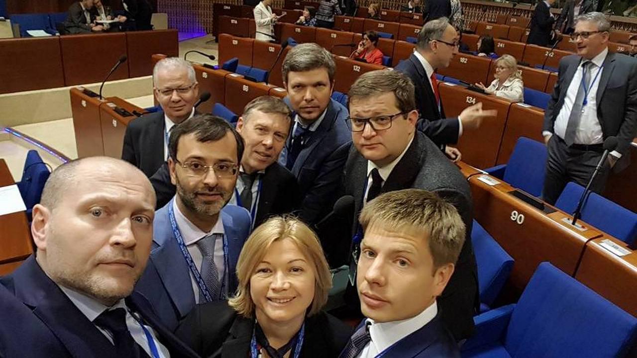У Украины есть веские причины порвать с ПАСЕ