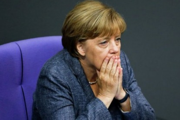 Меркель проиграла битву за «…