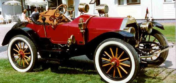 Уроки истории: американский автопром