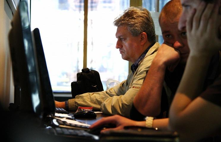 ТАСС: РСП предлагает ввести сбор с каждого интернет-пользователя на уровне 300 руб. в год