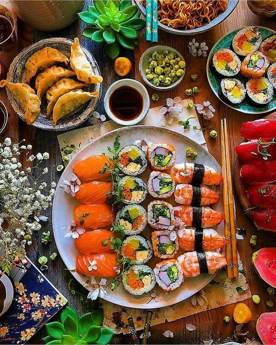 Тот случай, когда хочется, чтобы жизнь тоже закрутилась так же красиво и вкусно готовка, еда, идеи, кухня, рулеты