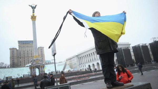 На Украине к власти пришли воры хуже прежних