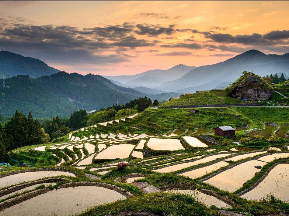 7 невероятных достопримечательностей в Японии, которые еще не обнаружены туристами