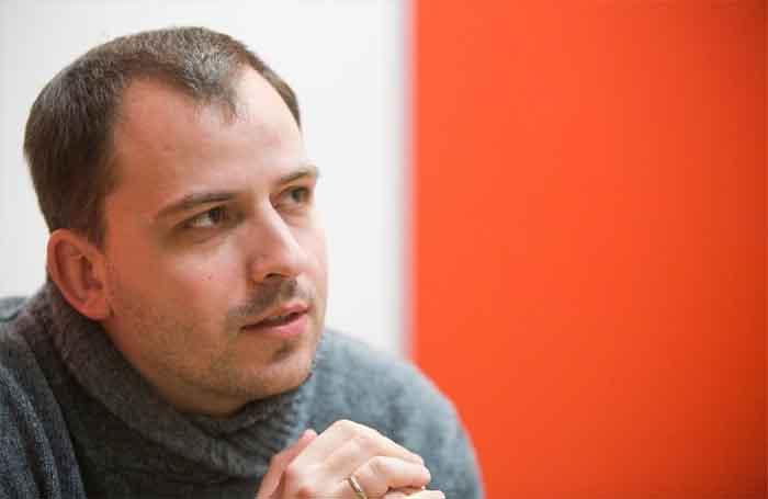 Константин Семин. ОТРОСТОК. Возбуждено уголовное дело о хищениях в «Гоголь-центре»; «креативный класс» протестует