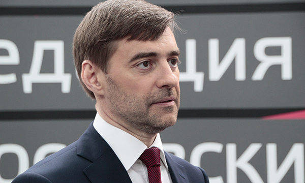Интервью Сергея Железняка политической партии «Лига Севера»
