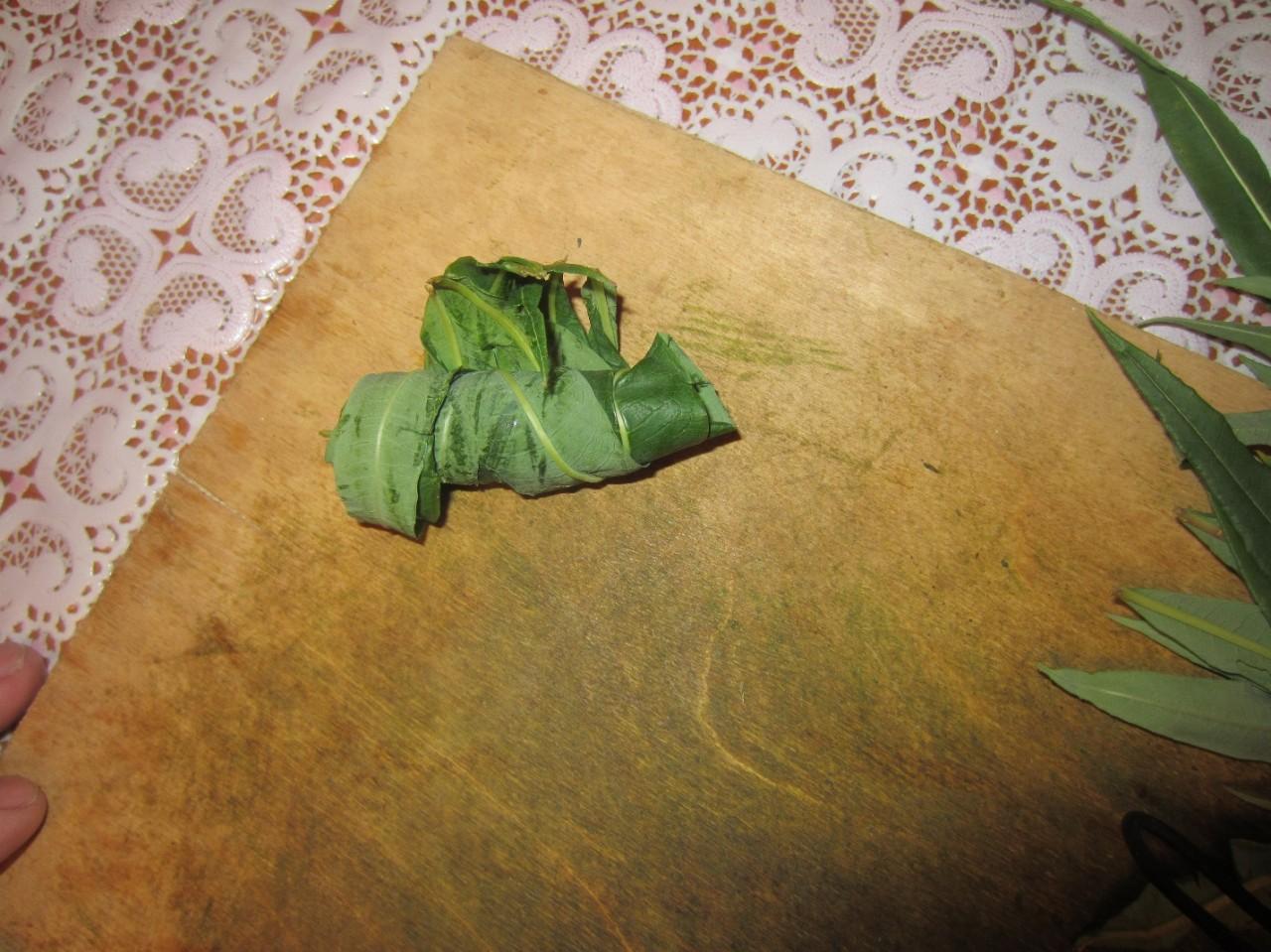 Как собирать и сушить Иван-чай, правильная заготовка 87