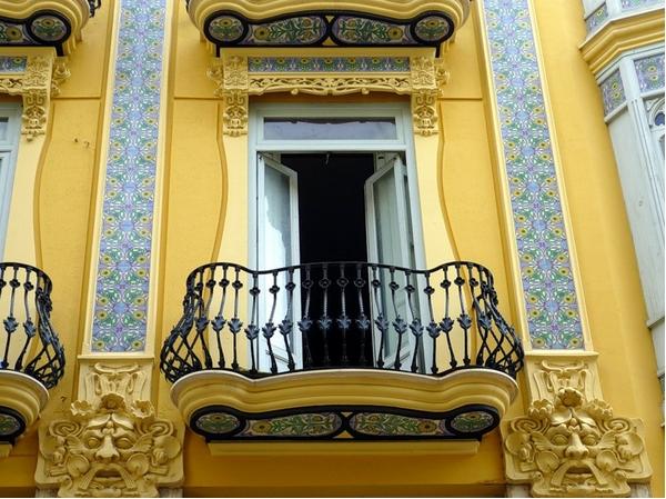 балконы, террасы, лоджии фото - 09