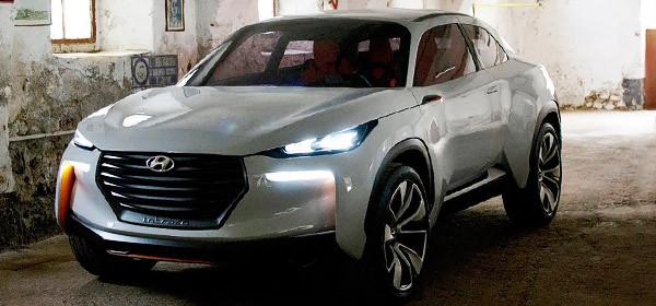 Hyundai планирует разработать внедорожник на базе Genesis