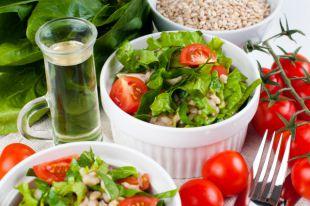 Ужин в Великий пост. 7 овощн…
