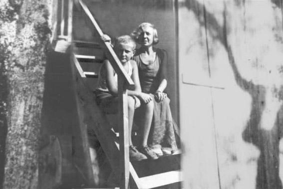 Анастасия цветаева и борис трухачев