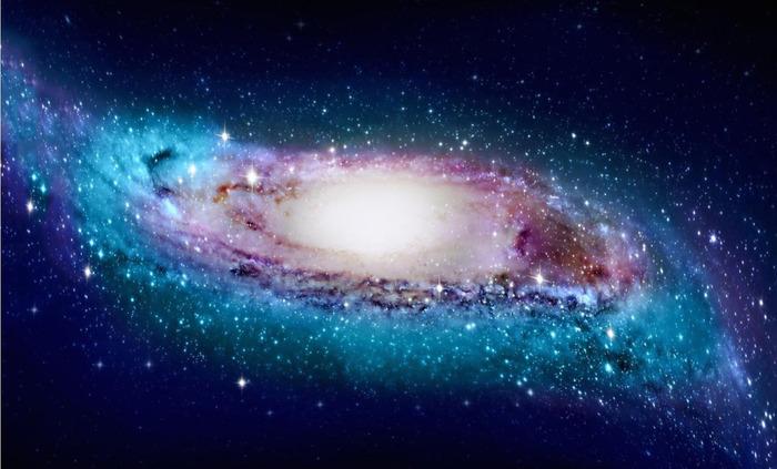 Млечный Путь оказался «погнутым»