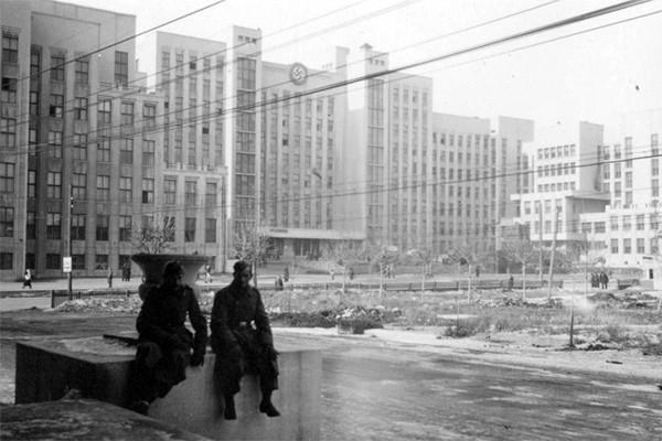 Эмиль Альперин. Воспоминания узника Бухенвальда Великая Отечественная Война, бухенвальд, история, концлагерь
