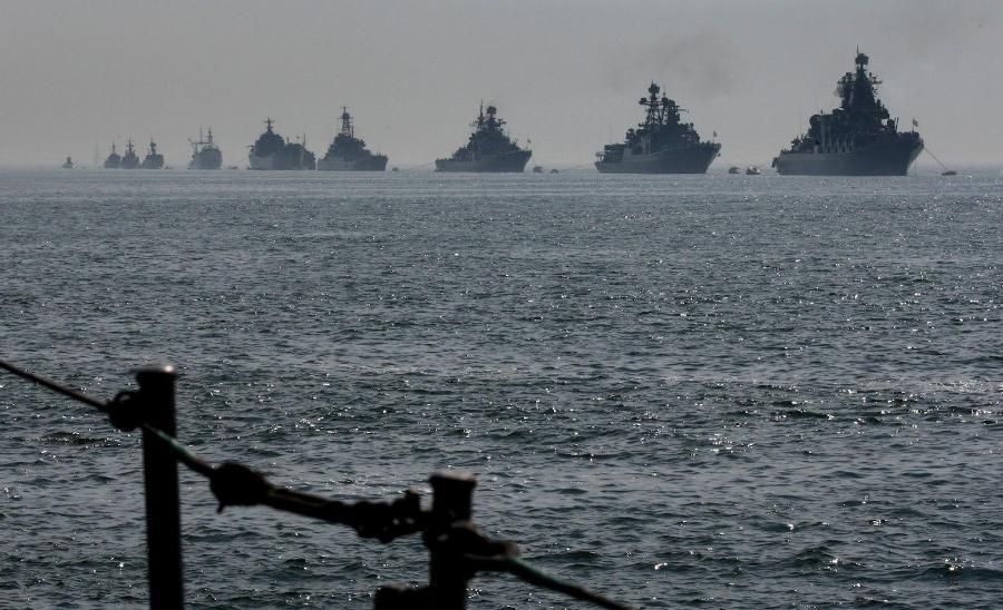 На Украине паника: Россия начала водную блокаду Одессы