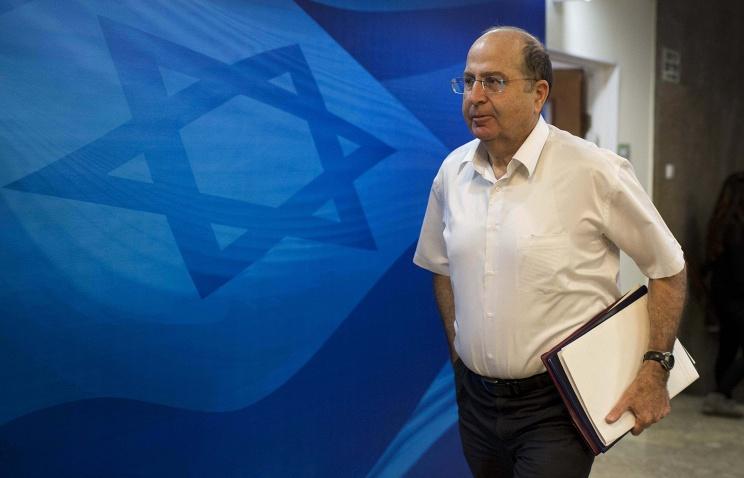 Министр обороны Израиля: нам нет необходимости сбивать российские самолеты