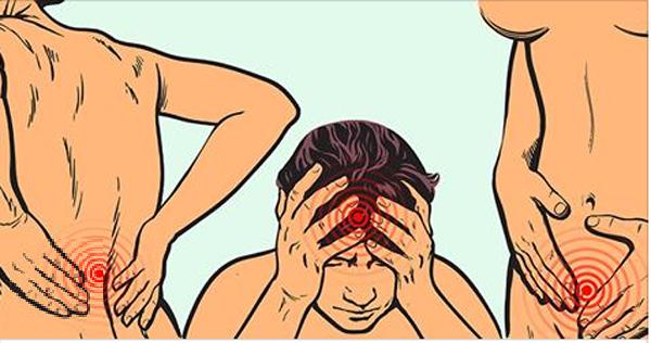 38 предупреждающих признаков, спрятанных в вашем доме, которые вредят вашему организму