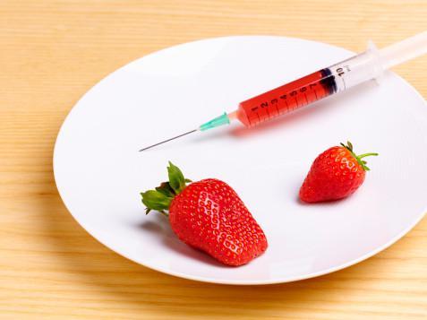 Пищевые добавки: чем отличаются...