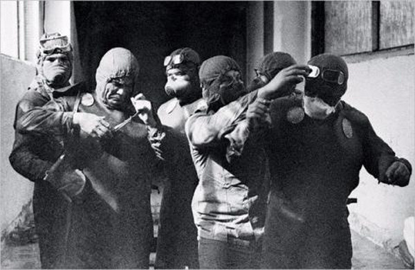 Забытые герои. Чернобыльские дайверы ЧЕРНОБЫЛЬСКИЕ ДАЙВЕРЫ, факты, чернобыль