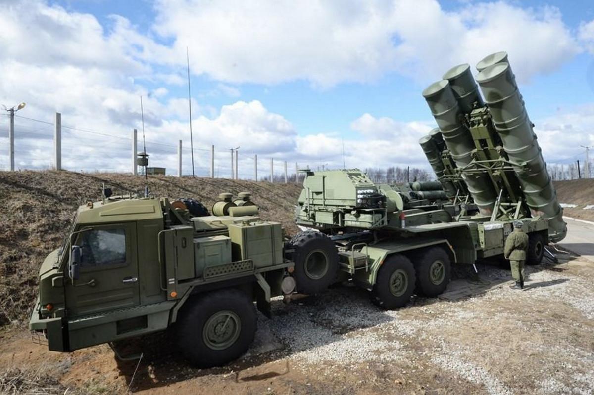 «Психологическое давление»: Россия неприятно удивит Запад новым комплексом С-500