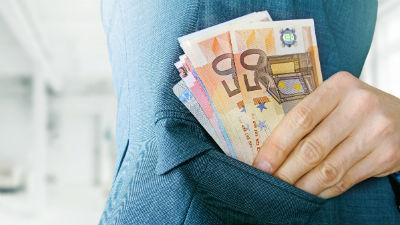 Мэра Таллина задержали по подозрению в коррупции