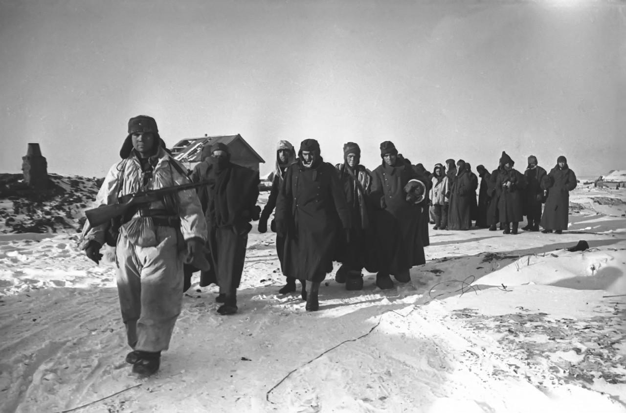 """""""Здесь настоящий ад"""". Письма немецких солдат и офицеров, окруженных под Сталинградом"""