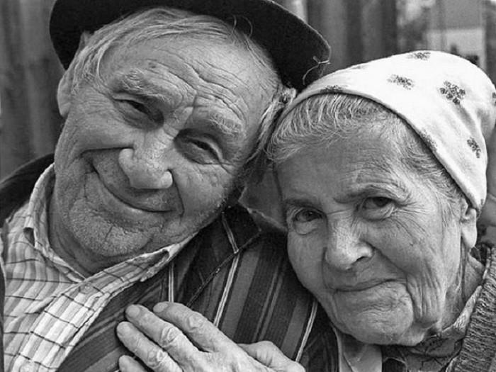 Кто такие бабушка и дедушка? — 123ru.net